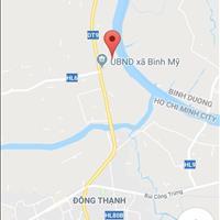 Bán lô đất thổ cư, Bình Mỹ, Củ Chi - Thành phố Hồ Chí Minh