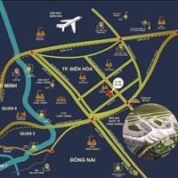 Bán đất quận Long Thành - Đồng Nai, giá 990 triệu
