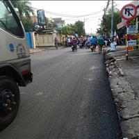 Bán nhà mặt tiền đường Nhà Thờ Búng, Hưng Định, Thuận An, 318m2 7,3 x 39,34m nở hậu, 30 triệu/m2