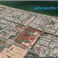 Bán nhanh lô ngoại giao sau trung tâm thương mại đất ven biển dự án Melody City Đà Nẵng