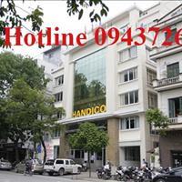 Cho thuê văn phòng quận Hoàn Kiếm - Hà Nội giá 350 nghìn/m2/tháng