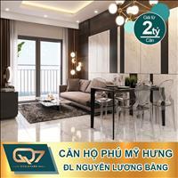 Q7 Boulevard - Cơ hội sở hữu căn hộ cao cấp Quận 7 - Thành phố Hồ Chí Minh giá 2.3 tỷ