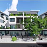 Biệt thự dự án khu đô thị Ecopark Hải Dương, đường Lạc Long Quân
