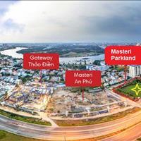 Bán căn hộ Quận 2 - Thành phố Hồ Chí Minh giá 3.5 tỷ