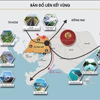 Bán đất Phú Mỹ - Bà Rịa Vũng Tàu giá 600 triệu