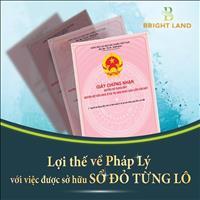 Khu đô thị ven biển Tuy Hoà, Phú Yên chỉ từ 1,6 tỷ sổ đỏ từng nền