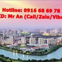 Cần bán gấp căn hộ cao cấp Midtown M5, căn 89m2, 2 phòng ngủ, giá 4.5 tỷ đã VAT, nhận nhà liên hệ