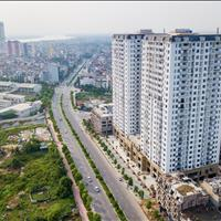 Bán căn hộ HC Golden City quận Long Biên, nằm ngay trên mặt đường