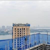 Bán căn hộ Penthouse ven Hồ Tây - Hà Nội, giá 7 tỷ