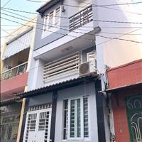 Bán nhà đẹp hẻm ô tô, 4 tầng, phường 9, quận Tân Bình 5,8 tỷ thương lượng