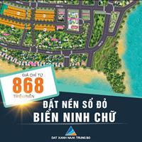 Bán đất Mỹ Tường - Ninh Thuận, 868 triệu, khu dân cư Mỹ Tường sở hữu tiềm năng tăng giá vượt trội