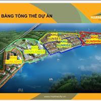 Bán đất nền biệt thự nghỉ dưỡng Marine City, Bà Rịa Vũng Tàu
