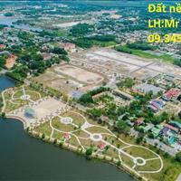 Cần sang lại lô đất trung tâm Quảng Trị 100% đất ở