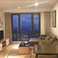 Cho thuê gấp căn hộ 2PN, full đồ, tòa A Mipec Riverside, view sông Hồng, phố Cổ, chỉ 15 triệu/tháng