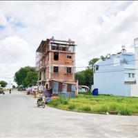 Sacombank hỗ trợ phát mãi đất nền khu dân cư Tên Lửa 2, sổ hồng riêng, liền kề bệnh viện Chợ Rẫy 2