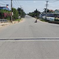 Đất thổ cư, đường lớn 40m Trần Văn Giàu, sát Đức Hoà