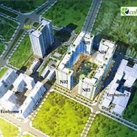 Chiết khấu 3,5% giá trị căn hộ (hơn 60 triệu) cho khách hàng đặt mua căn hộ NO4 EcoHome 3 Tân Xuân