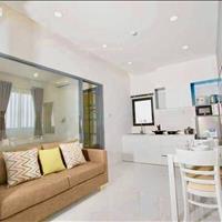 Cho thuê căn hộ dịch vụ full nội thất quận 8, 38m2, giá 9.5 triệu/tháng