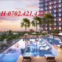 Condotel tiêu chuẩn 5 sao đầu tiên tại Huế, giá mở bán chỉ 22,5 triệu/m2