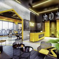 HC Golden City 319 Bồ Đề Long Biên mở bán, tiện ích vùng đa dạng