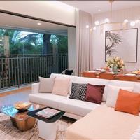 Bán gấp căn hộ Garden Court 3 phòng ngủ, 143m2, lầu cao, view đẹp giá 5,5 tỷ rẻ nhất