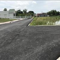 Bán đất quận Cần Giuộc - Long An giá 9.8 triệu/m2