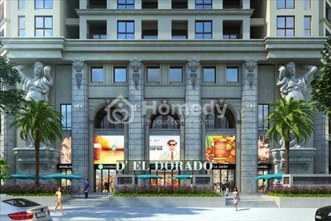 Shophouse D'.El Dorado Phú Thượng