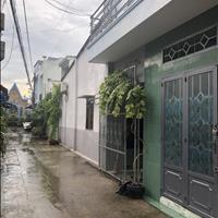 Chính chủ bán nhà riêng 1 hẻm Nguyễn Ảnh Thủ - Hóc Môn, giá 2.5 tỷ, sổ hồng riêng