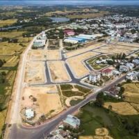 Đất nền khu đô thị Tân An Riverside thị xã An Nhơn giá chỉ từ 800 triệu/lô sổ đỏ chính chủ
