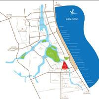 Đất Xanh mở bán dự án đất nền trung tâm Đà Nẵng - Giá chỉ từ 29 triệu/m2, chiết khấu đến 8%