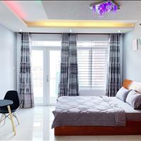 Cho thuê căn hộ mini, đủ nội thất giá chỉ từ 4,5 triệu/tháng, từ 25m2, Quận 7