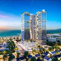 Chỉ 38 triệu/m2 sở hữu ngay căn hộ 5 sao plus sát biển full nội thất tại trái tim Vũng Tàu