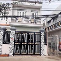 Cần vốn đầu tư nên bán gấp căn nhà cách chợ Bình Chánh 2km