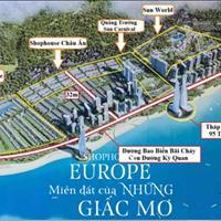 Bán khách sạn 3 sao 52 phòng hoàn thiện mặt ngoài tại Bãi Cháy Hạ Long - Quảng Ninh