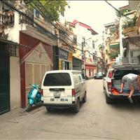 Bán nhà Vương Thừa Vũ, ô tô tránh, kinh doanh, giá 77 triệu/m2
