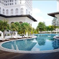 Bán căn hộ Officetel Ciputra view Hồ Tây chỉ 1.9 tỷ, số tiền ban đầu 200 triệu, liên hệ