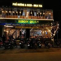 Chính chủ cần bán đất và sang lại quán tại Trần Kỳ Phong, huyện Bình Sơn, Quảng Ngãi
