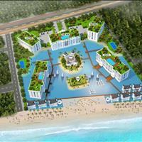 Chỉ với 999 triệu đồng, sở hữu ngay căn hộ dát vàng dưới nước đầu tiên ở Việt Nam