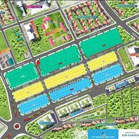 Đất nền thị trấn Sa Thầy sổ đỏ - dự án Kon Tum Sun Garden giá 2,9 triệu/m2