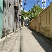 Cần bán gấp 51m2 đất Cửu Việt 2, Trâu Quỳ, Gia Lâm, ngõ ô tô, hướng Tây Tứ Mệnh