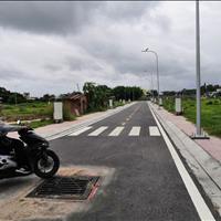 Đất thổ cư, sổ hồng cầm tay, ngay đường Hồ Văn Tắng, 4 x 17m, 450 triệu ngay bệnh viện Xuyên Á