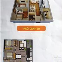 Thông báo gấp giảm 60 triệu/căn hộ 3 phòng ngủ 2 WC EcoHome 3 quỹ căn thương mại vào tên trực tiếp