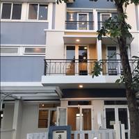 Rosita Khang Điền - Bán căn nhà phố, 5x23m, nhà hoàn thiện cơ bản, giá 5,1 tỷ bao hết toàn bộ