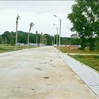 Bán đất trung tâm Phú Quốc, Cây Thông Ngoài, giá chỉ 600 triệu/81m2, sổ riêng từng nền, hạ tầng đẹp
