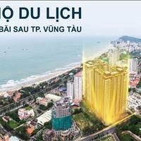Thanh toán 15% nhận ngay căn hộ biển mặt tiền đường Thi Sách Vũng Tàu, CĐT Hưng Thịnh, CK 2-18%