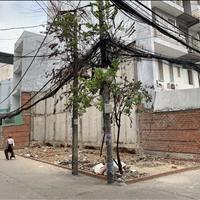 Bán gấp lô đất 2 mặt tiền hẻm 82 đường Nguyễn Xí - Sổ hồng riêng, tặng giấy phép xây dựng