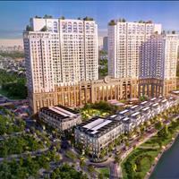 Chỉ 26 triệu/m2  căn hộ 3 phòng ngủ 100m2 tại Nam Từ Liêm