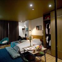 Căn hộ Studio cao cấp full nội thất nằm trong khu VIP nhất quận Tân Bình, gần ngã tư Bảy Hiền