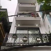 Bán nhà 5 tầng phân lô Đền Lừ, Hoàng Mai, 11 tỷ vỉa hè rộng, kinh doanh tốt