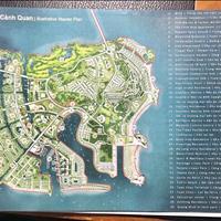 Đất nền khu đô thị cảng Ngọc Châu, dự án An Phát Vinh